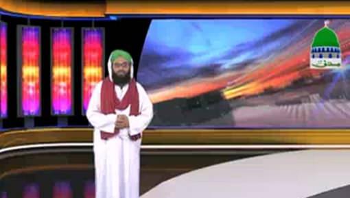 Madani News English - 29 January 2017