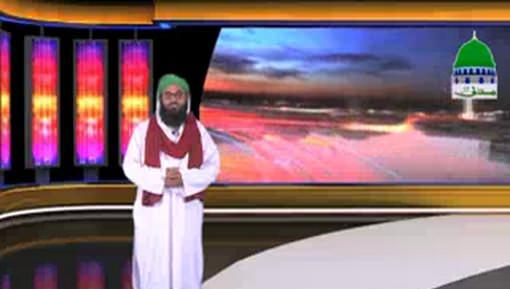 Madani News English - 30 January 2017