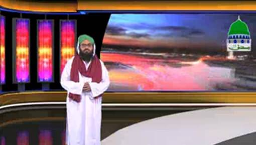 Madani News English - 04 February 2017