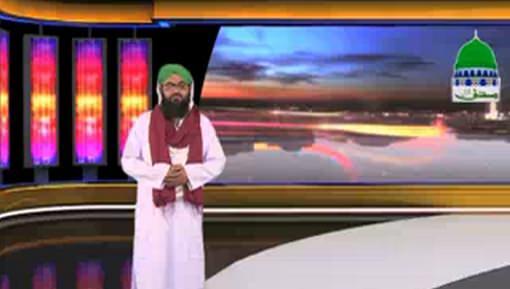 Madani News English - 05 February 2017