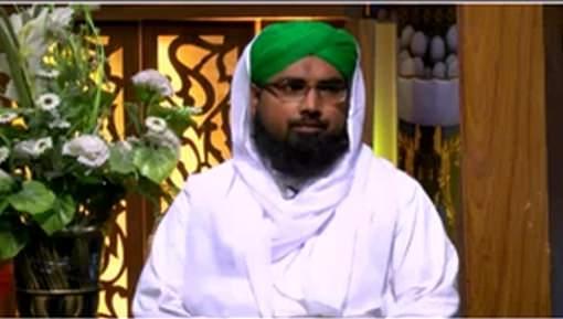 Ramadan Ki Purkaif Yadain Ep 28 1437