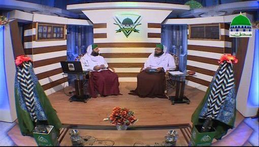Dar-ul-Ifta Ahlesunnat Ep 808 - Mutafarriq Masail