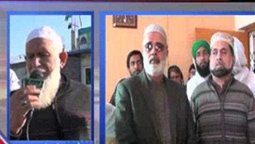 Mukhtalif Shakhsiyat Ka Madani Markaz Faizan e Madina Lahore Ka Daura