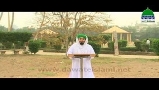 Hukumat Rasoolullah ﷺ Ki Ep 11 - Hajj Ki Farziyat Aur Ummat Par Shafqat