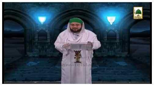 سيرة أمير المؤمنين علي كرم الله وجهه الكريم (سلسلة نجوم الهدى: الحلقة :20)