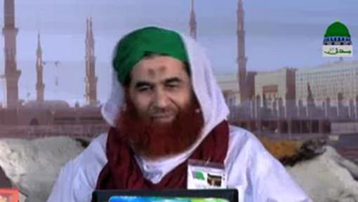 Hazrat Maulana Abdul Majeed Nori Sahib Say Ameer e Ahlesunnat Ki Ayadat