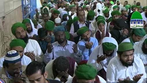 Majlis e Wukala o Judges Kay Tahat 19 Feb Ko Honay Wala sunnaton Bhara Ijtima