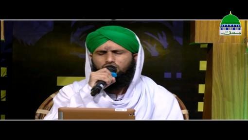 Ramadan Ki Pur Kaif Yadain Ep 24 1437
