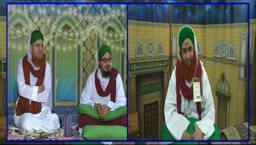 Madani Muzakra 1199 - 05 Jumadi Ul Ukhra 1438