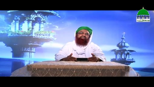 The World Of Jinnat And Ameer e Ahlesunnat Ep 12 - Jinn Fear Humans By Nature