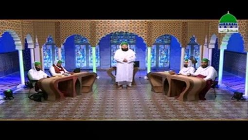 Package - Khulay Aankh Salay Alaa Kehtay Kehtay Ep 564
