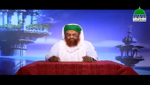 The World Of Jinnat And Ameer e Ahlesunnat  Ep 03 - Some Incidents Of Jinns