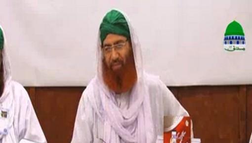 Nigran e Pak Kabina And Arakeen e Shura And Majls e Madrasa tul Madina in Faisalabad