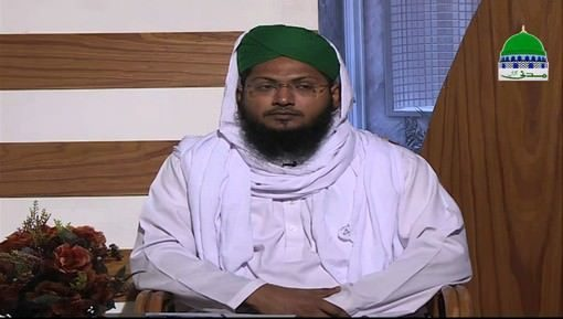 Dar ul Ifta Ahlesunnat Ep 825 - Mutafarriq Masail