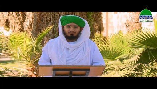 Hukumat Rasoolullah ﷺ Ki Ep 13 - Hazrat Qatadah رضی اللہ تعالٰی عنہ Ki Aankh Aur Ikhtiyarat e Mustafa ﷺ