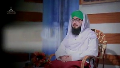 Mufti Hassan Attari Al-Madani Live On Facebook