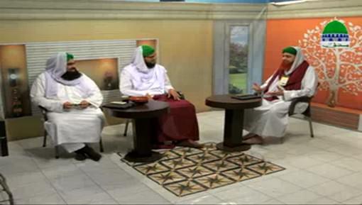 Madani Mukalima Ep 277 - Islam Aur Azadi