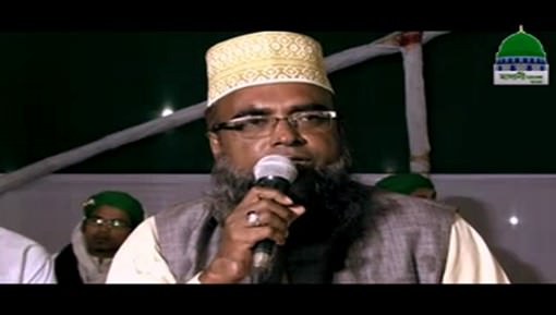 Madani Tassurat - Hazrat Maulana Rafiq ul Islam Sahib