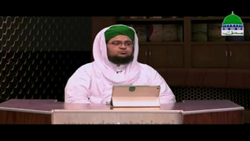Blessings Of Islam Ep 29 - Obligations Of Relationship In Islam