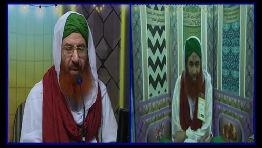 Madani Muzakra Ep 1202 - 26 Jumadi Ul Ukhra 1438