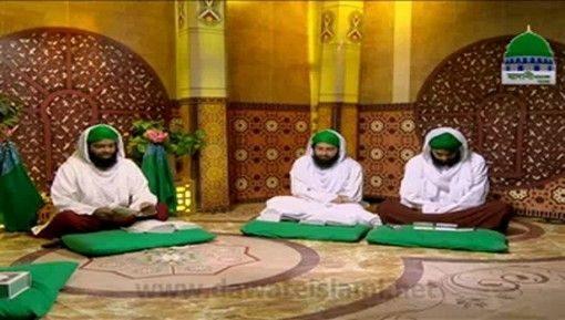 Ramadan ALLAH Ka Mehman Ep 06