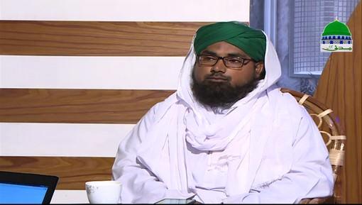 Dar ul Ifta Ahlesunnat Ep 841 - Shadi Biyah Par Video Banwana