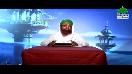 The World Of Jinnat and Ameer e Ahle sunnat Ep 05 - Some Incidents of Pious Jinns