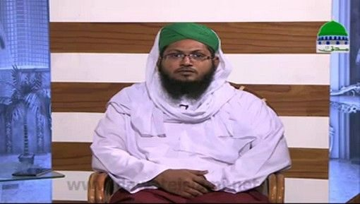 Dar ul Ifta Ahlesunnat Ep 803 - Mutafarriq Masail