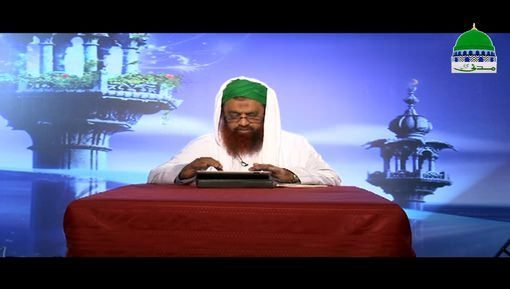 The World Of Jinnat And Ameer e Ahlesunnat Ep 07 - Muslim Jinns Help People
