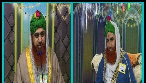 Madani Muzakra Ep 1207 - 27 Rajab 1438