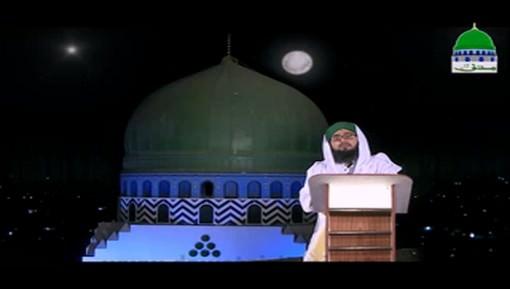 Safar e Miraj Ep 11 - Masjid e Aqsa Main Ambiya e Kiram علیہم السلام Kay Khutbay