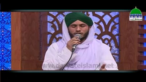 Mera Dil Aur Meri Jaan Madinay Walay