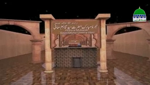 Safar E Miraj Ep 17 - Nabi Kareem ﷺ Nay Sidra tul Muntaha Par Kia Dekha?