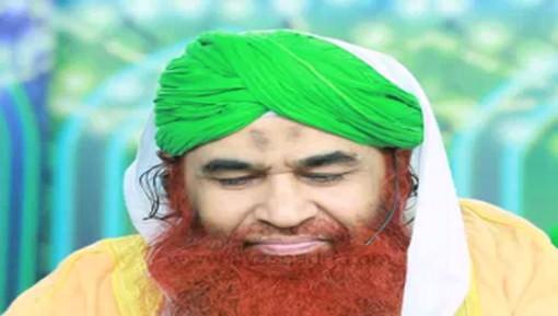 Muhammad Asif Attari Say Ayadat