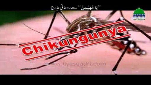Chikungunya Ka Rohani Ilaj