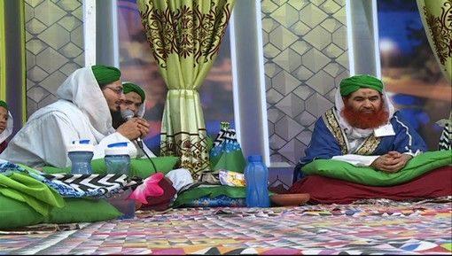 Madani Muzakra Ep 1209 - 04 Shaban 1438