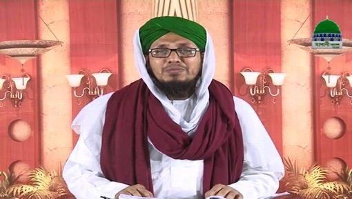 Nama e Aamal Kay Aakhri Safhat Ep 04