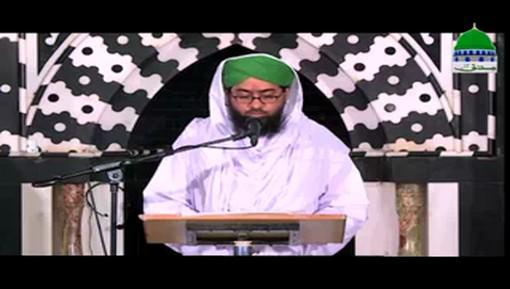 Hasanain Kareemain رضی اللہ تعالٰی عنہما Say Muhabbat