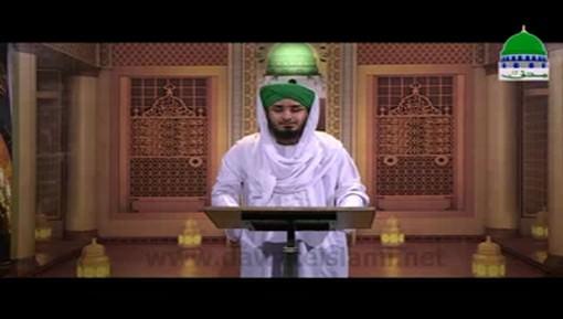 Hukumat Rasoolullah ﷺ Ki Ep 20 - Malik o Mukhtar Aaqa ﷺ