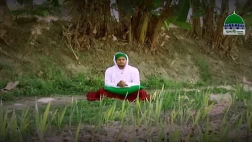 Sunnatain Aur Aadaab Ep 19 - Khanay Ki Sunnatain Aur Aadaab