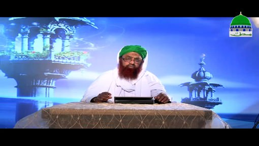 The World Of Jinnat And Ameer e Ahlesunnat Ep 11 - The Incidents Of Rebellious Jinns