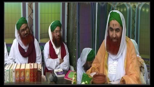 Madani Muzakra Ep 1211 - 15 Shaban 1438