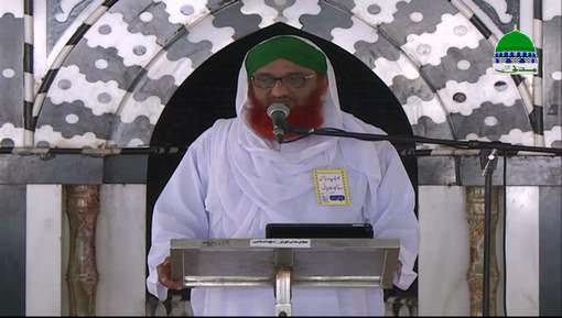 Iman Ki Shakhain Ep 272 - Sab Say Behtar Shakhs Kon Hai?