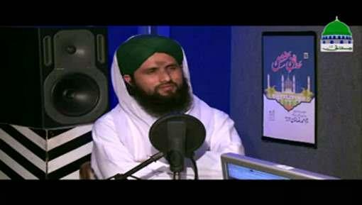 Naghmat e Raza Ep 26 - Phir Utha Walwala e Yad e Mugheelan e Arab