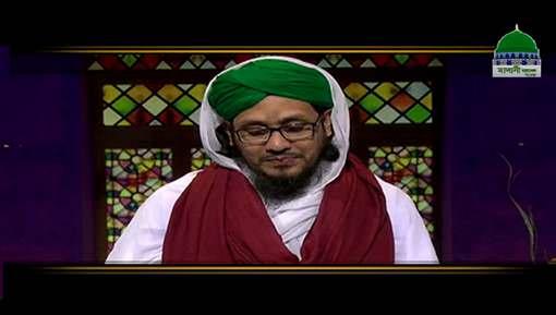 Huzoor ﷺ Kay Mu e Mubarak Ki Shan