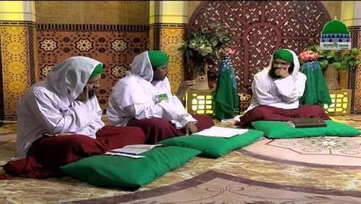 Ramadan ALLAH Ka Mehman Ep 09 Part 02