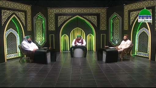 Misali Muashra Ep 03 - Alfaz Jab Teer Ban Jatay Hain