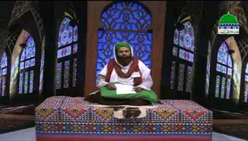 Dil Chasp Suwalat Aur Ameer E Ahlesunnat دامت برکاتہم العالیہ Kay Iman Afroz Jawabat Ep 07