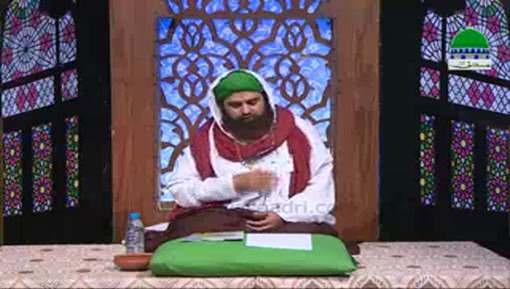 Dil Chasp Suwalat Aur Ameer E Ahlesunnat دامت برکاتہم العالیہ Kay Iman Afroz Jawabat Ep 08