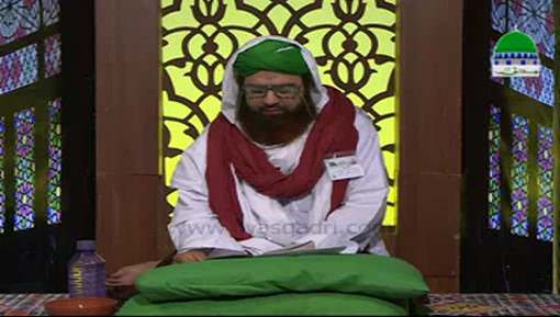 Dil Chasp Suwalat Aur Ameer E Ahlesunnat دامت برکاتہم العالیہ Kay Iman Afroz Jawabat Ep 09